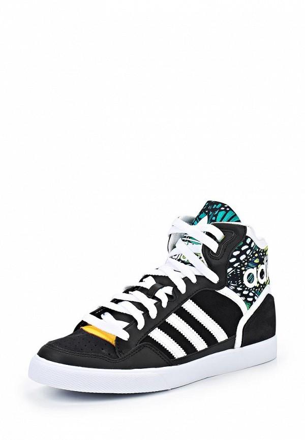 Женские кеды Adidas Originals (Адидас Ориджиналс) M20867: изображение 7