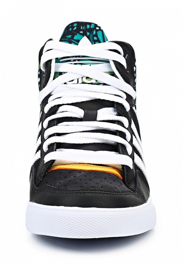 Женские кеды Adidas Originals (Адидас Ориджиналс) M20867: изображение 6