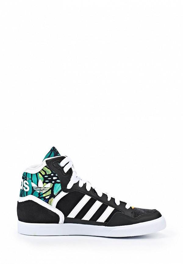 Женские кеды Adidas Originals (Адидас Ориджиналс) M20867: изображение 8