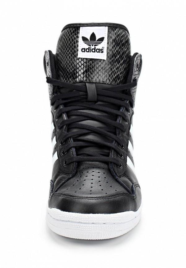 Женские кеды Adidas Originals (Адидас Ориджиналс) M20882: изображение 6