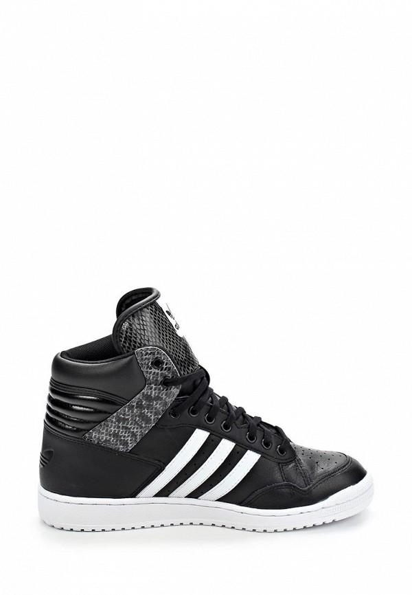 Женские кеды Adidas Originals (Адидас Ориджиналс) M20882: изображение 8