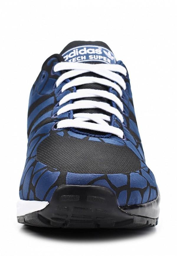 Женские кроссовки Adidas Originals (Адидас Ориджиналс) M20943: изображение 7