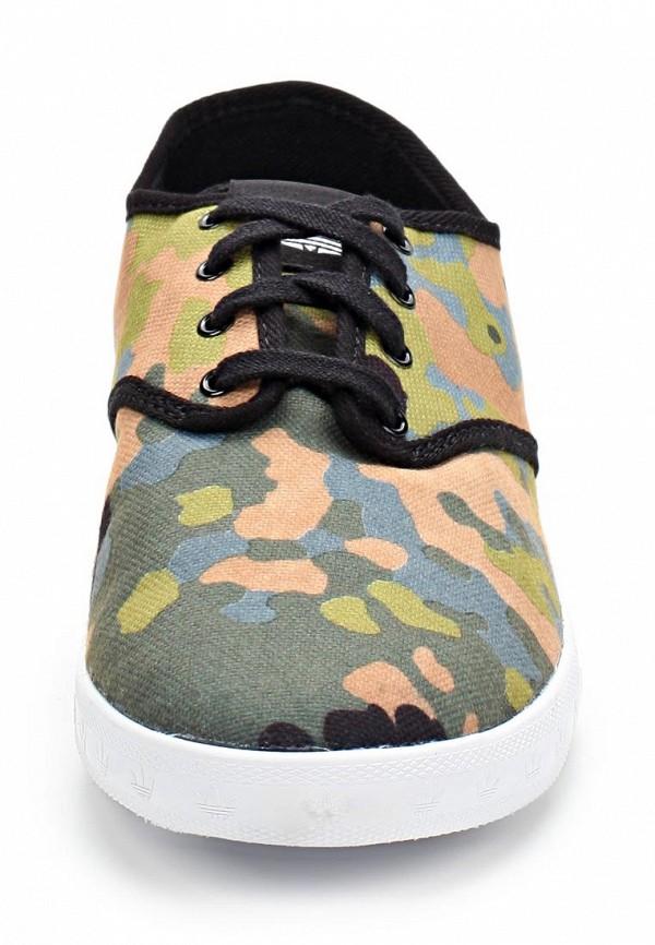 Женские кеды Adidas Originals (Адидас Ориджиналс) M25479: изображение 7