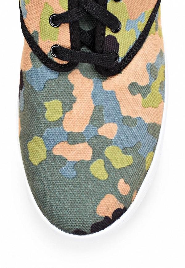 Женские кеды Adidas Originals (Адидас Ориджиналс) M25479: изображение 11