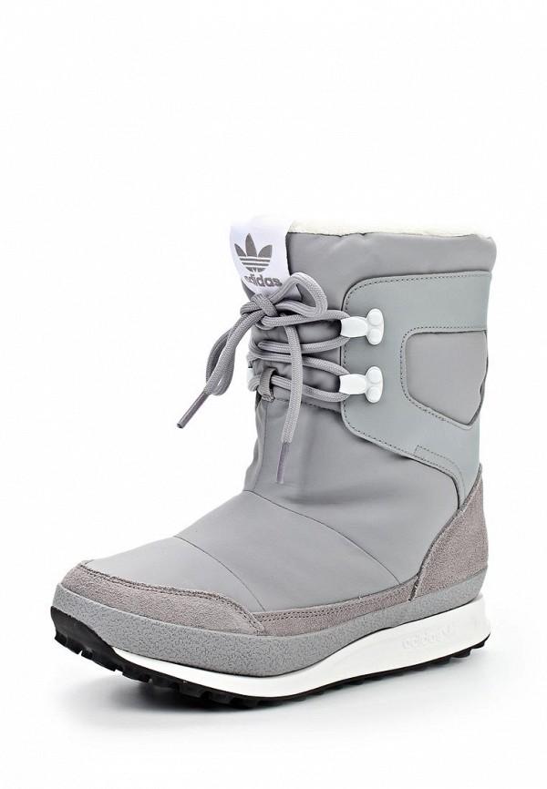 Женские дутики Adidas Originals (Адидас Ориджиналс) M25530: изображение 2