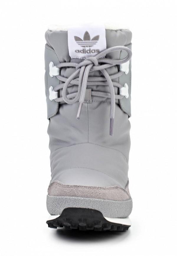 Женские дутики Adidas Originals (Адидас Ориджиналс) M25530: изображение 7