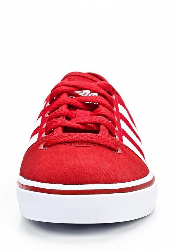 Женские кеды Adidas Originals (Адидас Ориджиналс) M25537: изображение 6