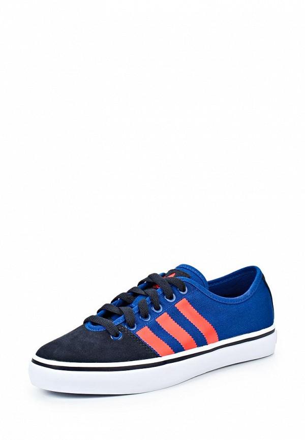 Женские кеды Adidas Originals (Адидас Ориджиналс) M25538: изображение 2