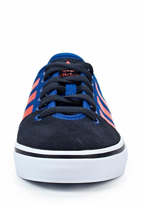 Женские кеды Adidas Originals (Адидас Ориджиналс) M25538: изображение 7