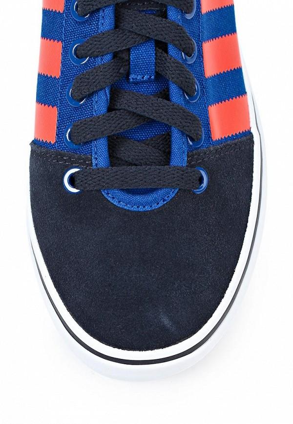 Женские кеды Adidas Originals (Адидас Ориджиналс) M25538: изображение 11