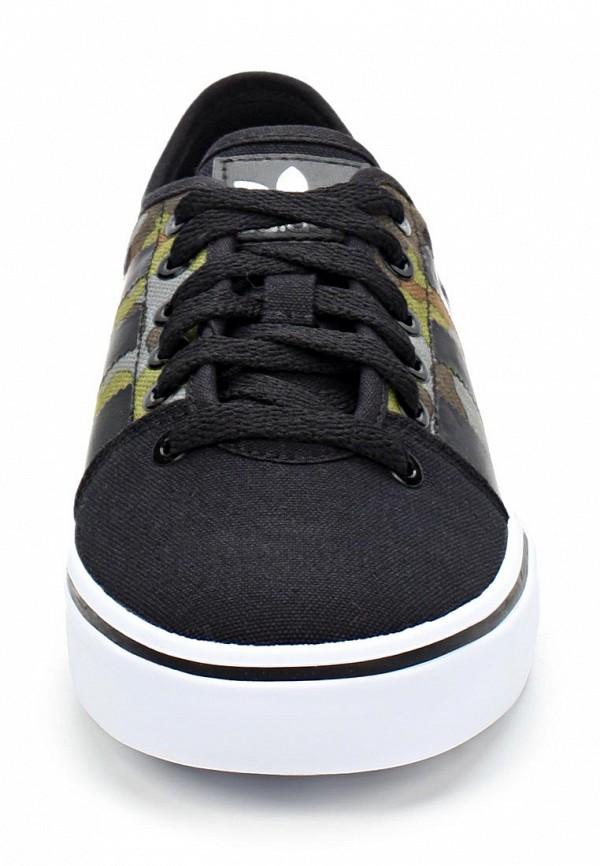 Женские кеды Adidas Originals (Адидас Ориджиналс) M25541: изображение 6