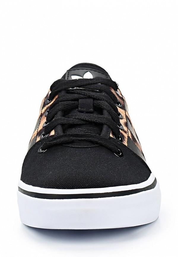 Женские кеды Adidas Originals (Адидас Ориджиналс) M25542: изображение 7
