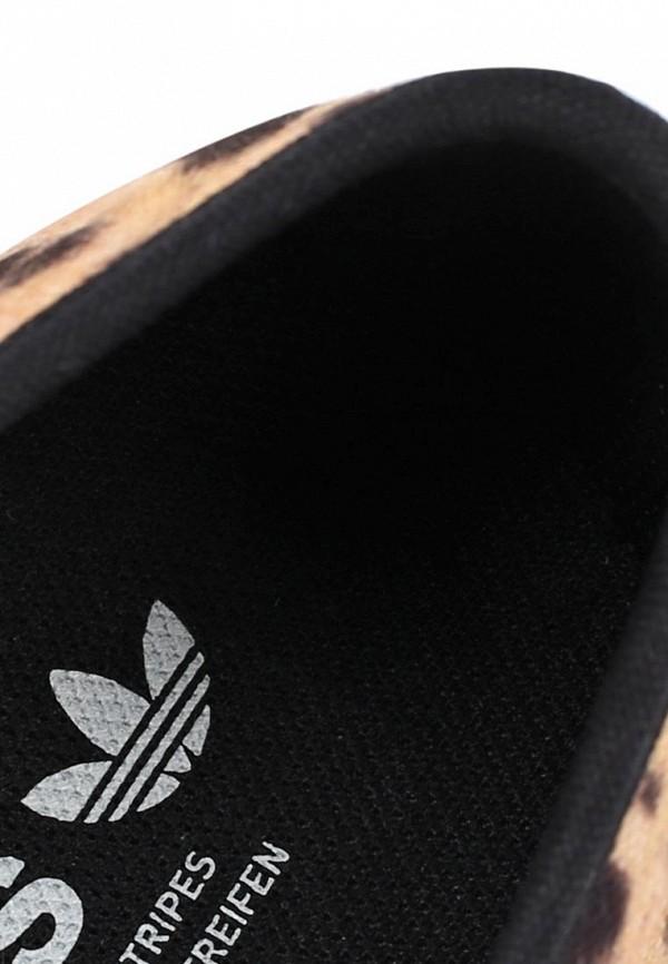 Женские кеды Adidas Originals (Адидас Ориджиналс) M25542: изображение 13
