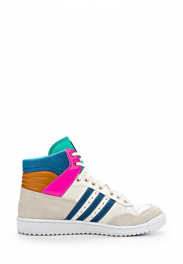 Женские кеды Adidas Originals (Адидас Ориджиналс) M25563: изображение 10