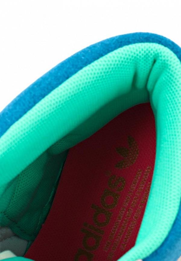 Женские кеды Adidas Originals (Адидас Ориджиналс) M25563: изображение 12