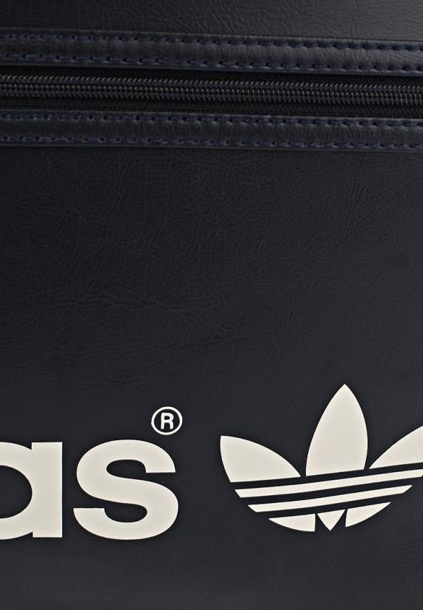 Сумка Adidas Originals (Адидас Ориджиналс) D82533: изображение 3