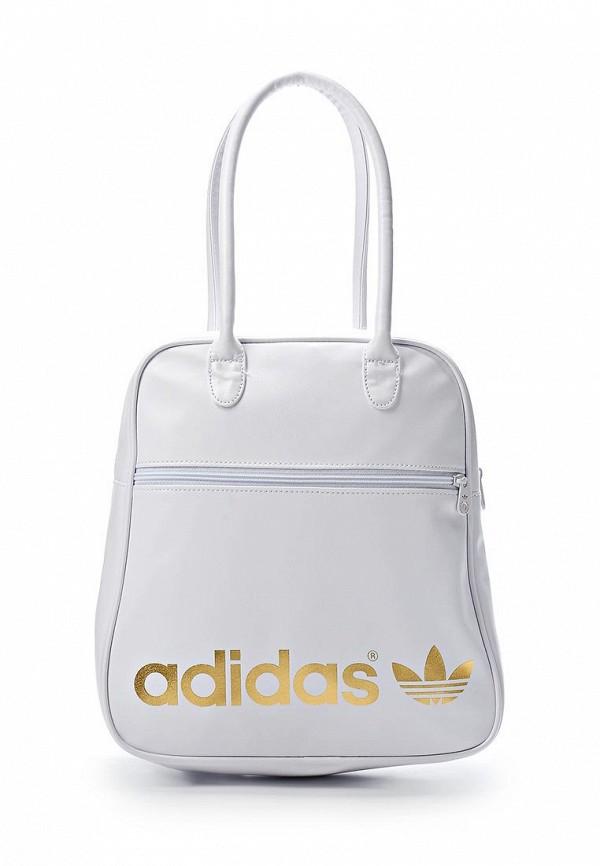 Спортивная сумка Adidas Originals (Адидас Ориджиналс) G74935: изображение 1