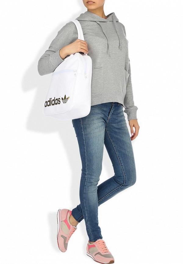 Спортивная сумка Adidas Originals (Адидас Ориджиналс) G74935: изображение 3