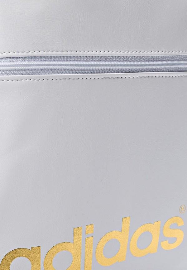 Спортивная сумка Adidas Originals (Адидас Ориджиналс) G74935: изображение 4