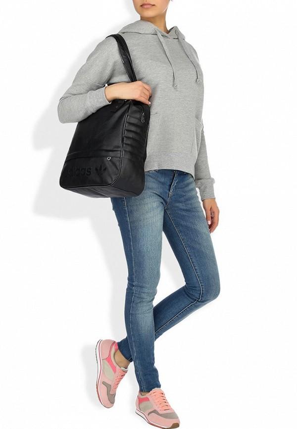 Спортивная сумка Adidas Originals (Адидас Ориджиналс) G76298: изображение 4