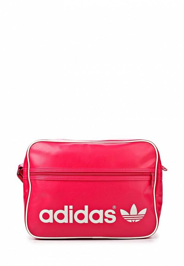 Большая сумка Adidas Originals (Адидас Ориджиналс) G84779: изображение 1