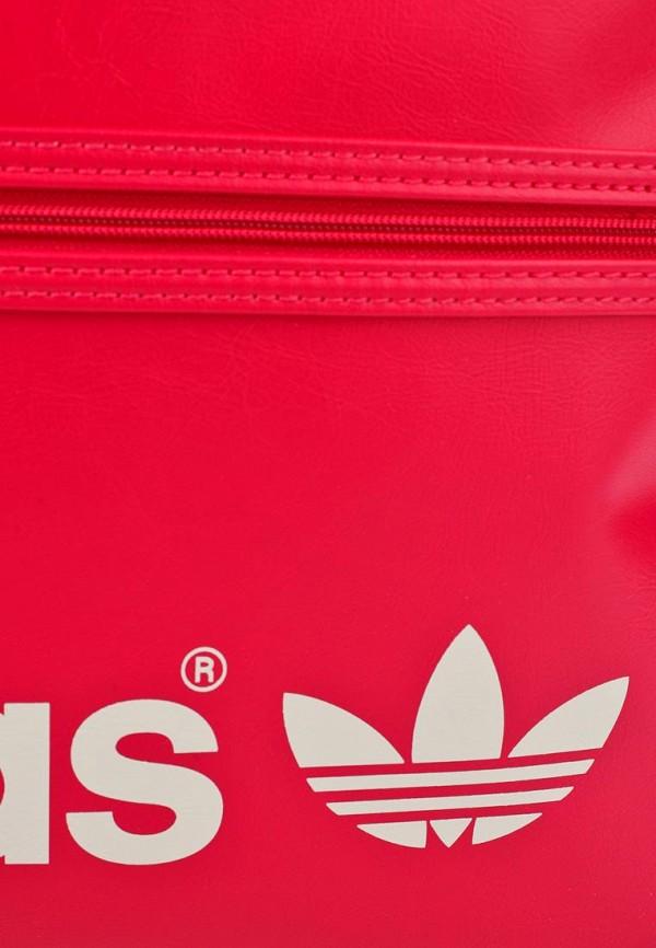 Большая сумка Adidas Originals (Адидас Ориджиналс) G84779: изображение 3