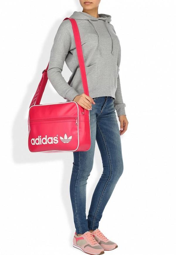 Большая сумка Adidas Originals (Адидас Ориджиналс) G84779: изображение 4