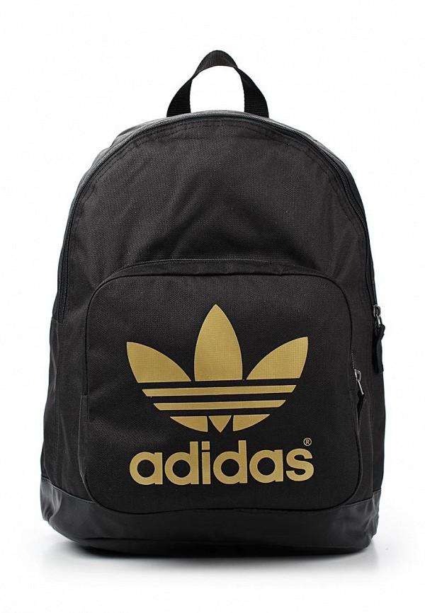 Городской рюкзак Adidas Originals (Адидас Ориджиналс) G84824: изображение 1