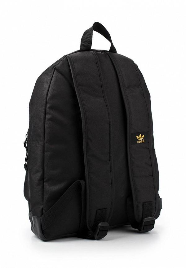 Городской рюкзак Adidas Originals (Адидас Ориджиналс) G84824: изображение 2