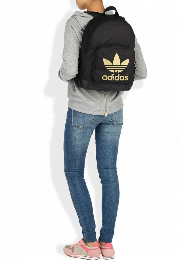 Городской рюкзак Adidas Originals (Адидас Ориджиналс) G84824: изображение 4