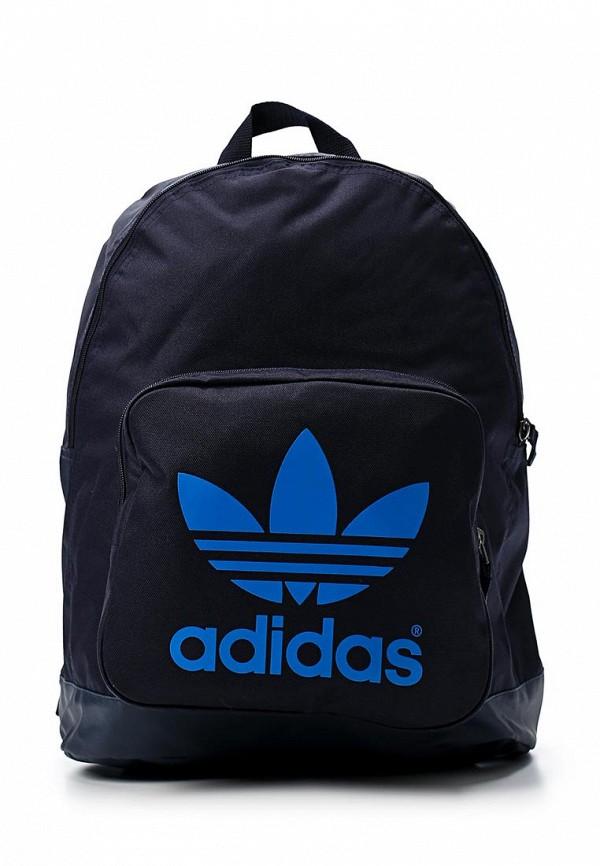 Городской рюкзак Adidas Originals (Адидас Ориджиналс) G84827: изображение 1