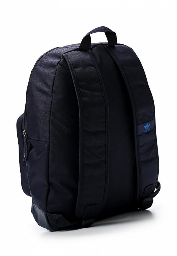 Городской рюкзак Adidas Originals (Адидас Ориджиналс) G84827: изображение 2