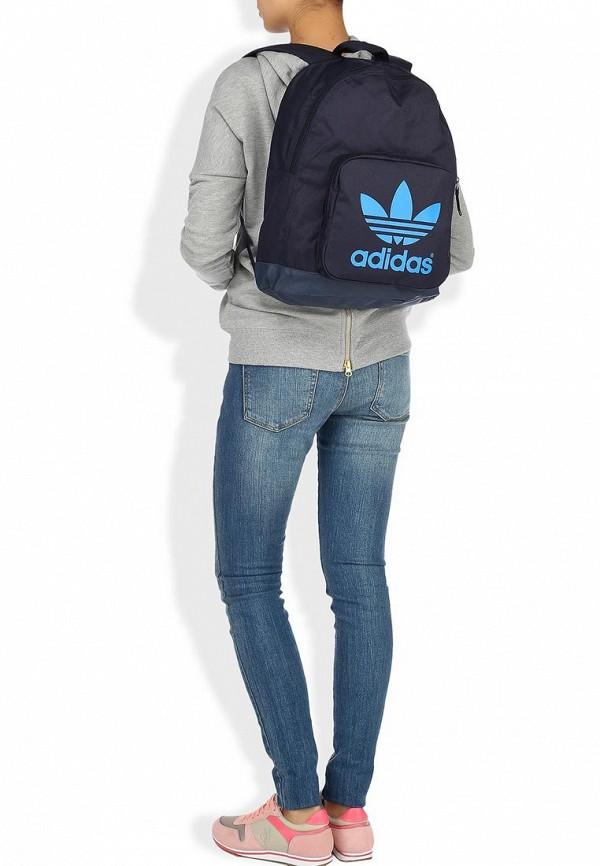 Городской рюкзак Adidas Originals (Адидас Ориджиналс) G84827: изображение 4
