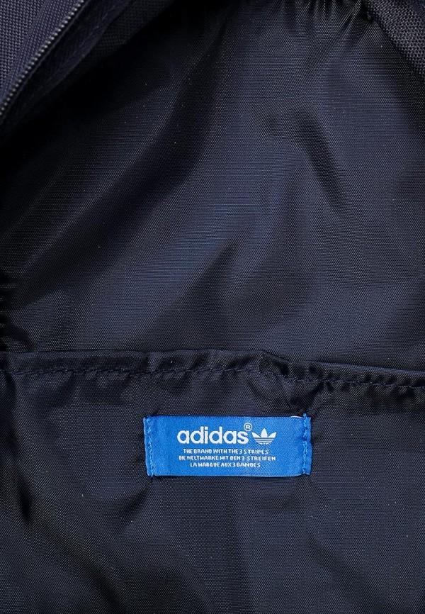 Городской рюкзак Adidas Originals (Адидас Ориджиналс) G84827: изображение 5