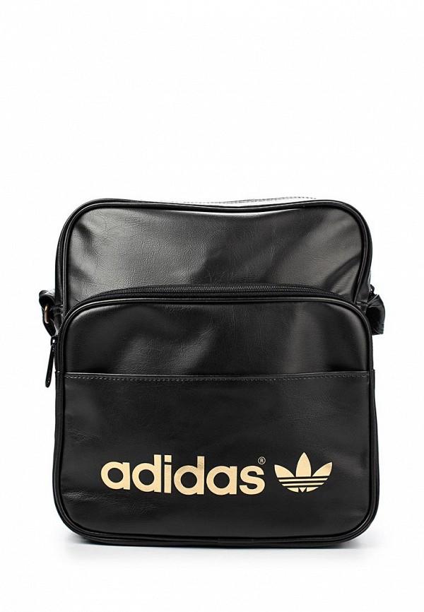 Большая сумка Adidas Originals (Адидас Ориджиналс) G84855: изображение 1