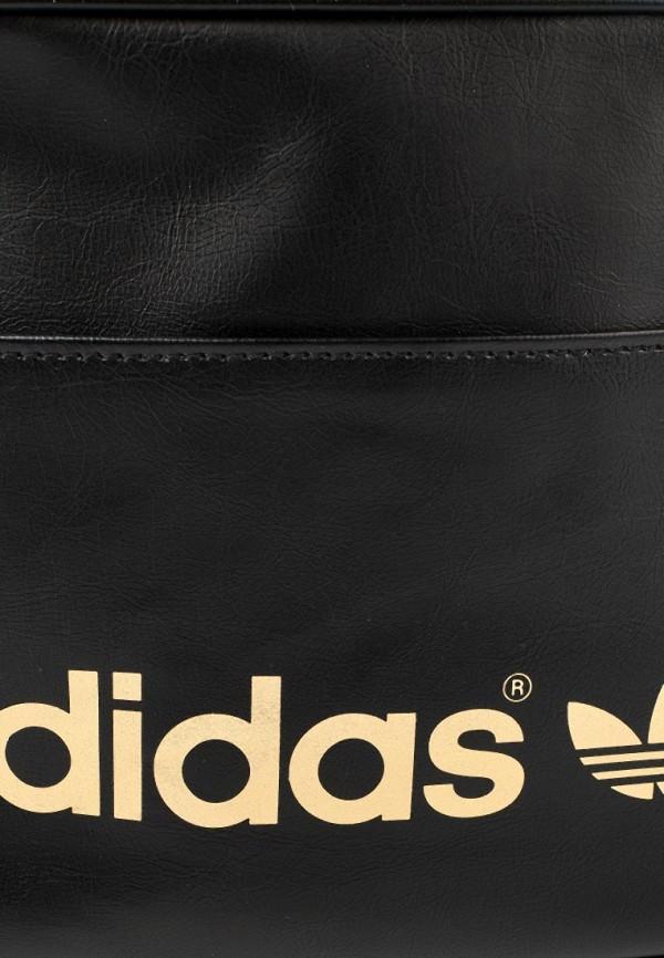 Большая сумка Adidas Originals (Адидас Ориджиналс) G84855: изображение 3