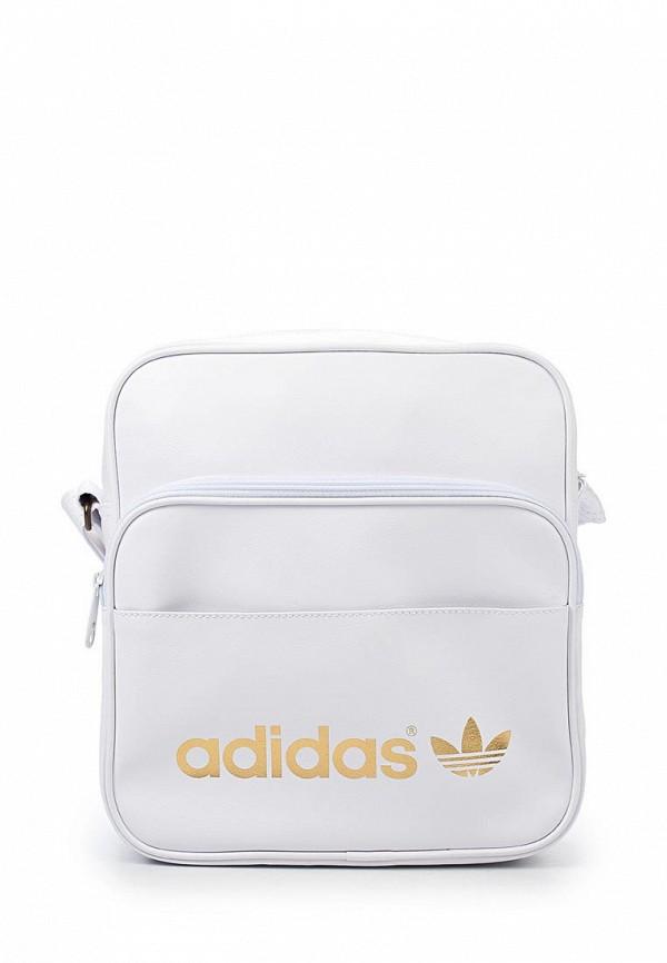 Большая сумка Adidas Originals (Адидас Ориджиналс) G84856: изображение 1