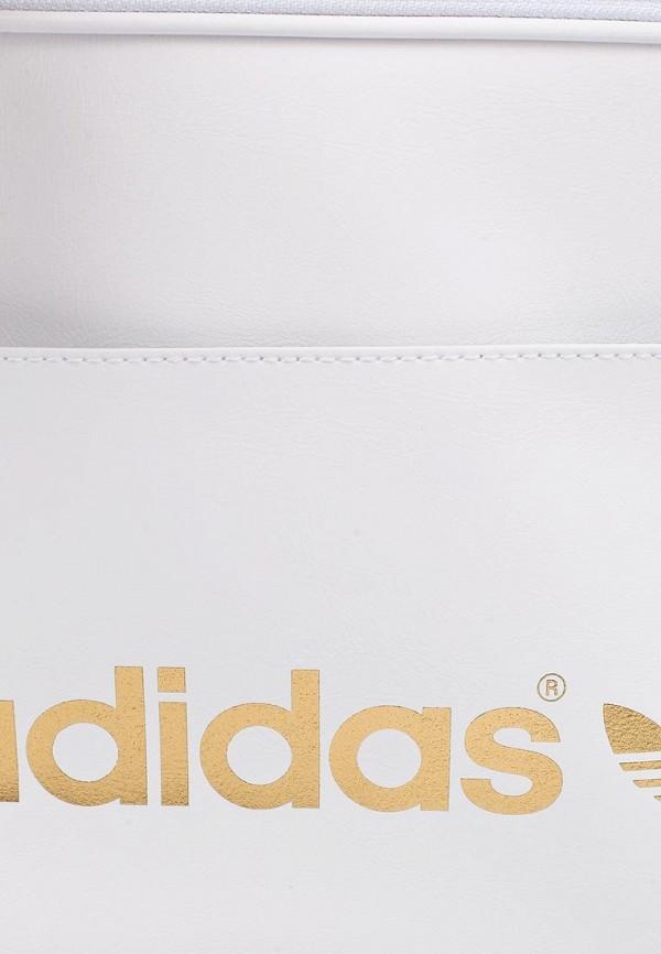 Большая сумка Adidas Originals (Адидас Ориджиналс) G84856: изображение 3