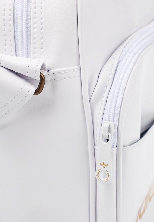 Большая сумка Adidas Originals (Адидас Ориджиналс) G84856: изображение 5