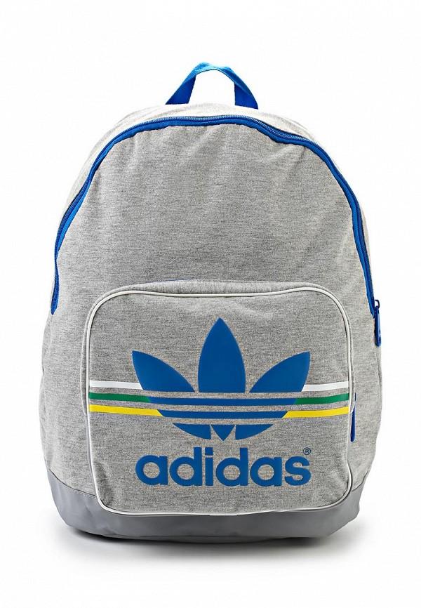 Городской рюкзак Adidas Originals (Адидас Ориджиналс) G84916: изображение 1