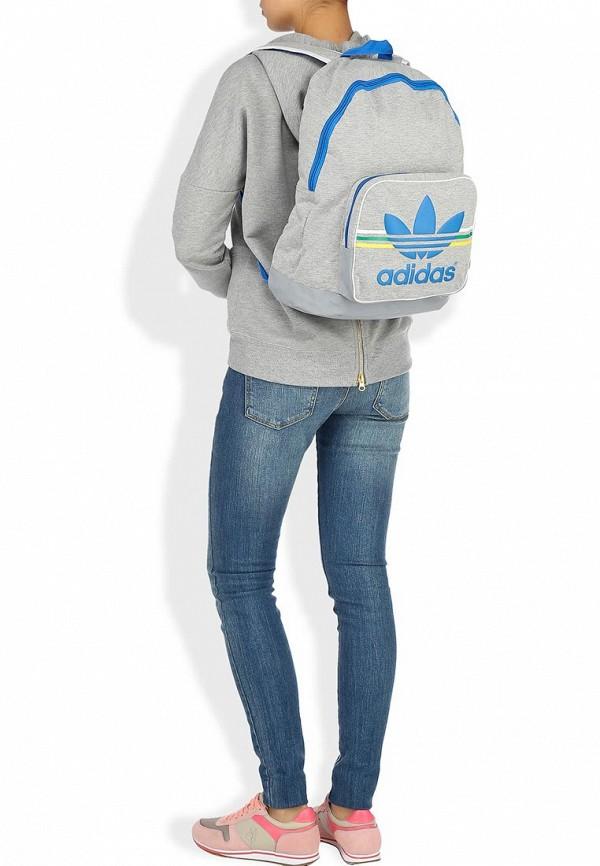 Городской рюкзак Adidas Originals (Адидас Ориджиналс) G84916: изображение 4