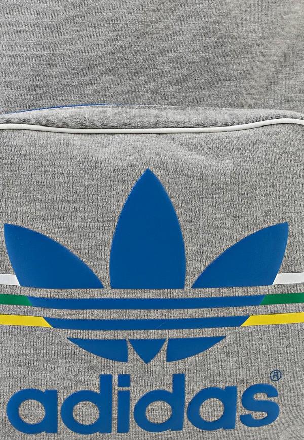 Городской рюкзак Adidas Originals (Адидас Ориджиналс) G84916: изображение 5
