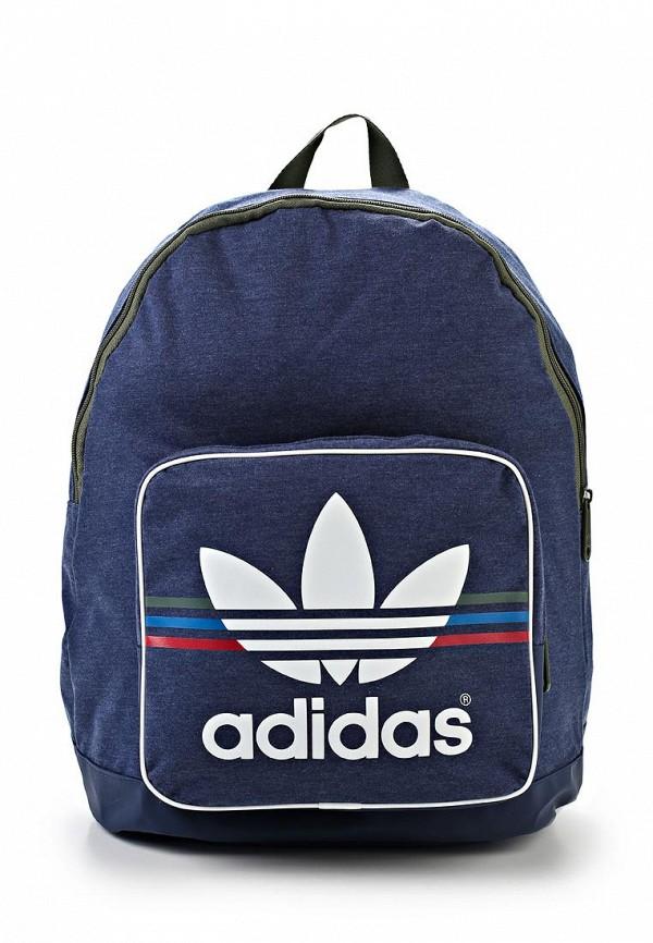 Городской рюкзак Adidas Originals (Адидас Ориджиналс) G84918: изображение 1