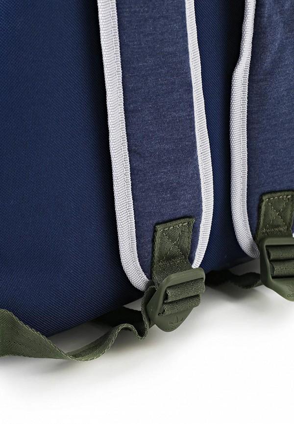 Городской рюкзак Adidas Originals (Адидас Ориджиналс) G84918: изображение 3
