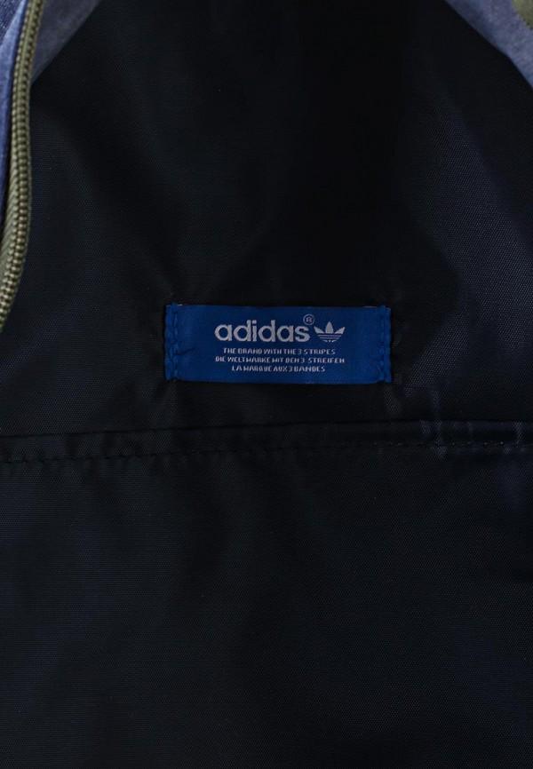 Городской рюкзак Adidas Originals (Адидас Ориджиналс) G84918: изображение 6