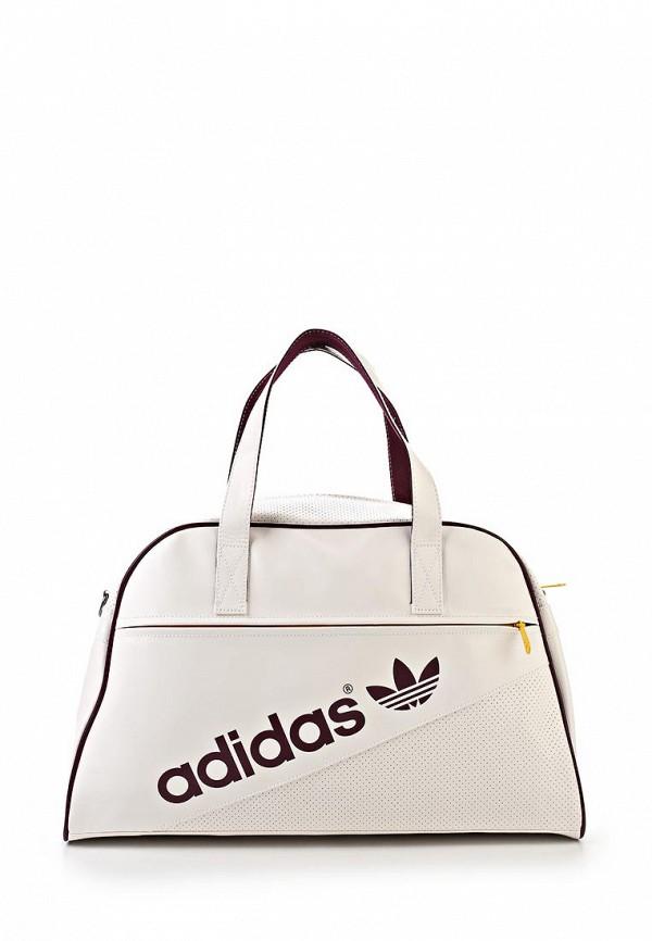 Спортивная сумка Adidas Originals (Адидас Ориджиналс) G84974: изображение 1