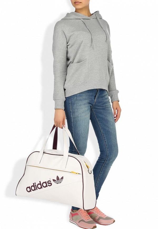 Спортивная сумка Adidas Originals (Адидас Ориджиналс) G84974: изображение 4