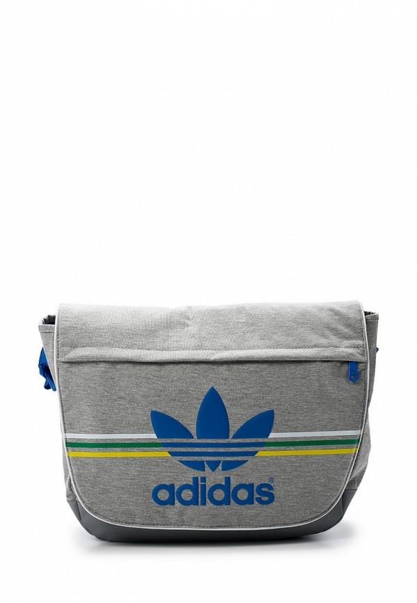 Сумка Adidas Originals (Адидас Ориджиналс) G86751: изображение 1