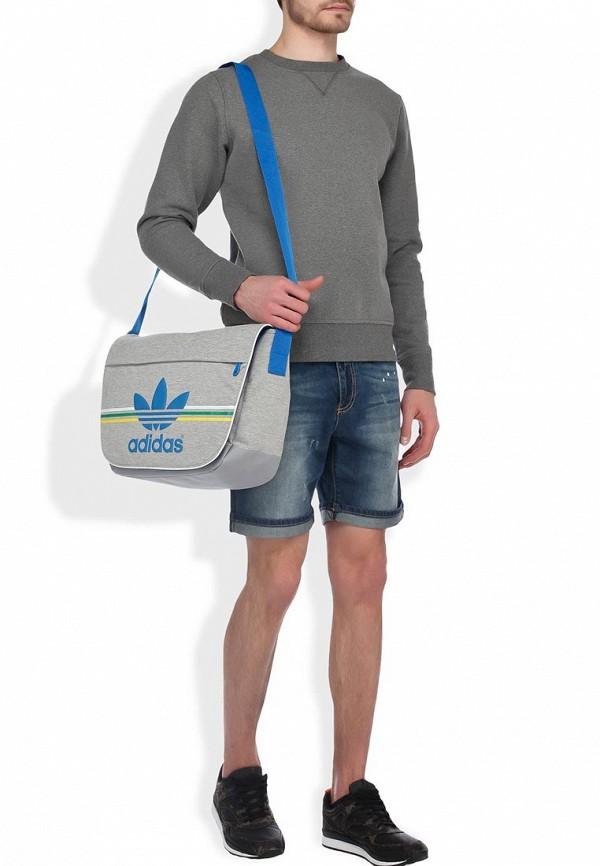 Сумка Adidas Originals (Адидас Ориджиналс) G86751: изображение 4
