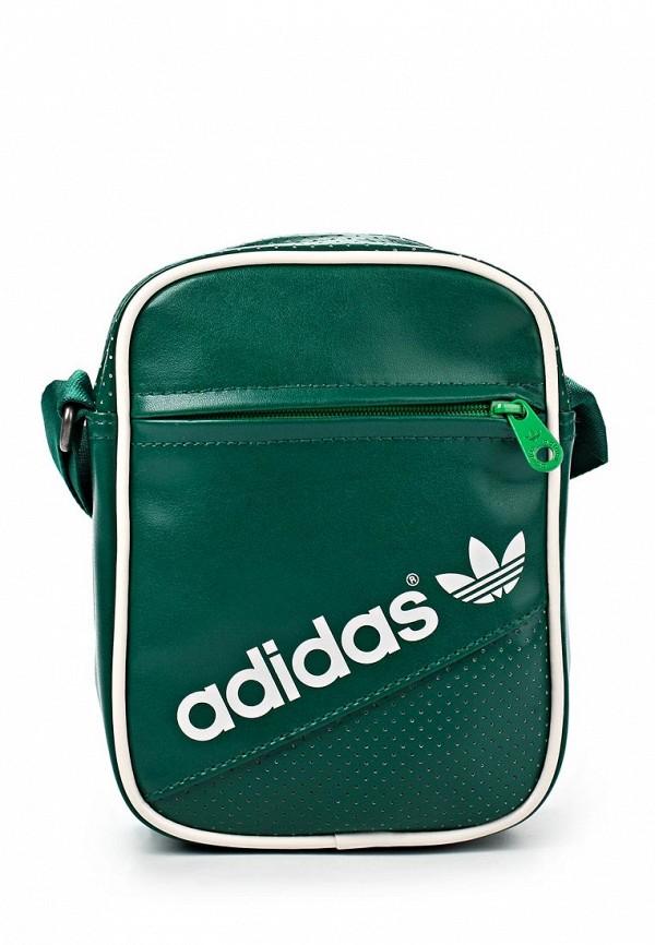Городской рюкзак Adidas Originals (Адидас Ориджиналс) G86755: изображение 1